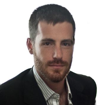 Jonathan Beninson Headshot Color